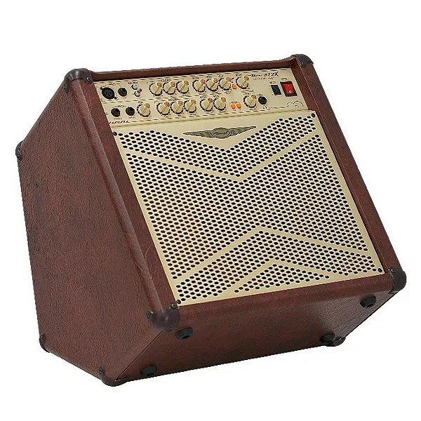 Amplificador para Violão e Voz OCV 312 X 80 Watts - Oneal