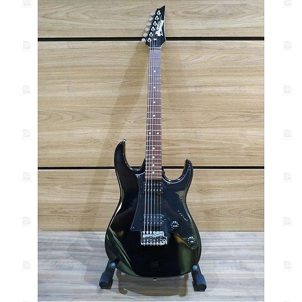 Guitarra 2 Humbucker GRX 20 BKN - Ibanez