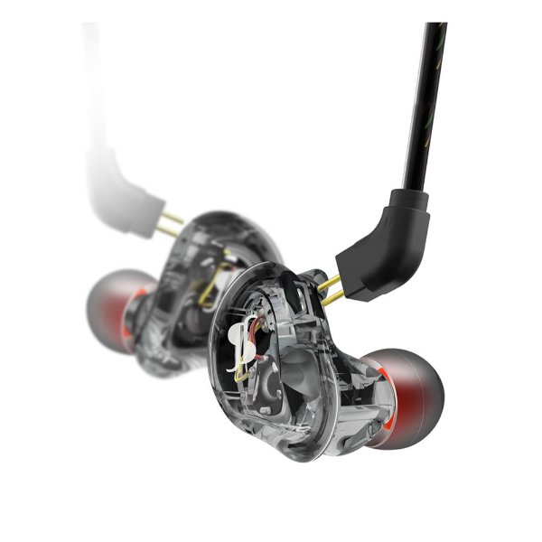 Fone In Ear 2 Driver SMP-235 BK - Stagg
