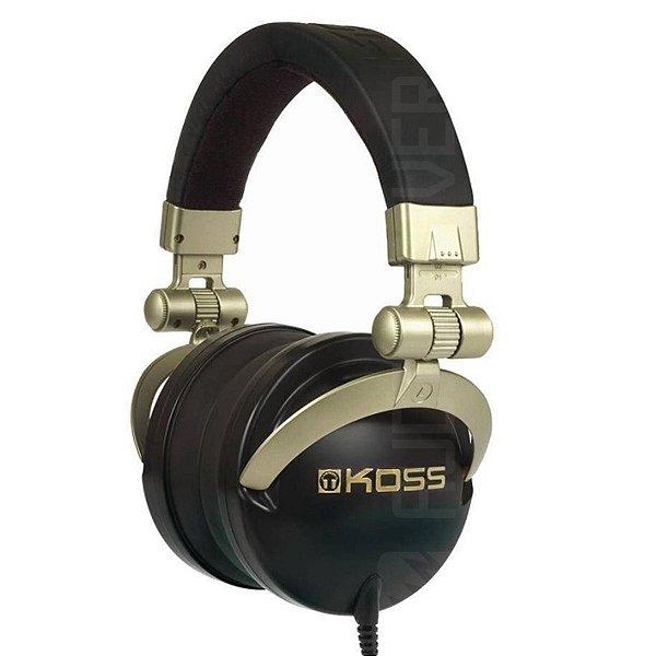 Fone De Ouvido Over-Ear MV1 - Koss