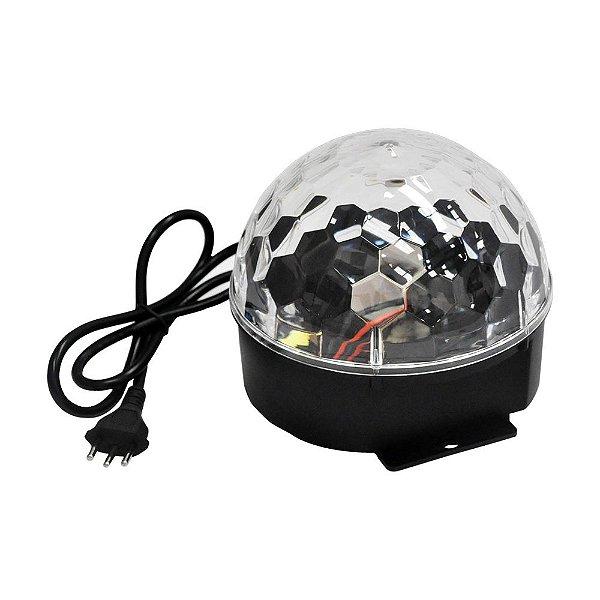 Outlet Globo Thunder Ball Bi Volt - PLS