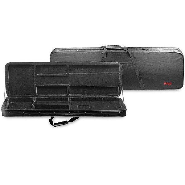 Soft Case para Baixo HGB2-RB - Stagg