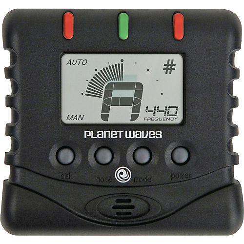 Afinador Eletronico Cromático Pwct09 - Planet Waves