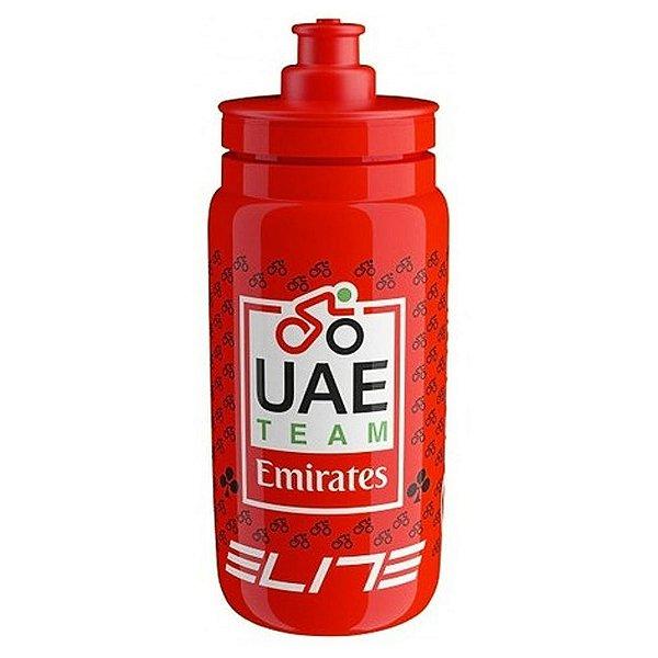 CARAMANHOLA ELITE FLY 550 ML   UAE TEAM EMIRATES VERMELHA