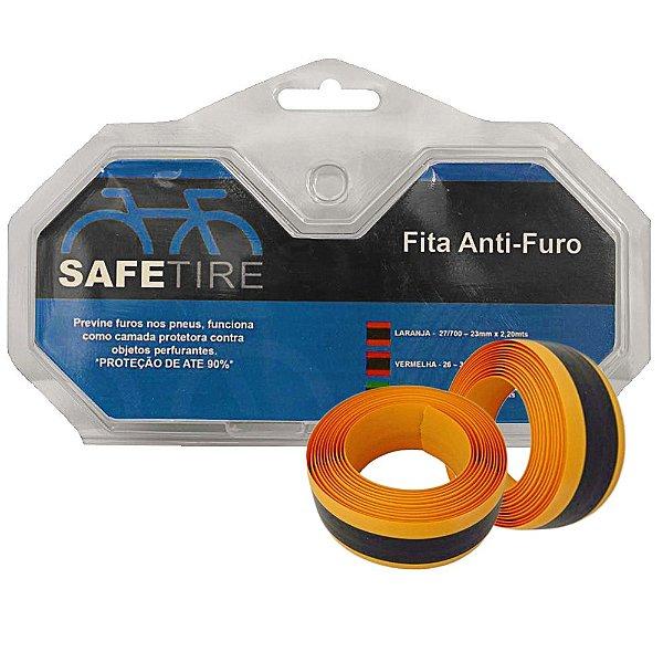 FITA ANTI FURO SAFETIRE PARA SPEED ARO 700