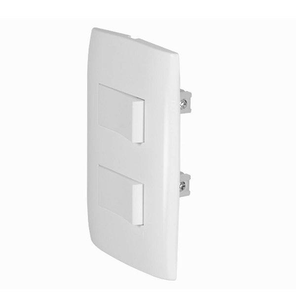 Kit 2 Interruptores Simples (EIBK2S02)
