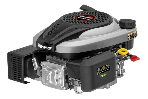 Motor De Popa A Gasolina Toyama 6,5hp Te65v1-hf