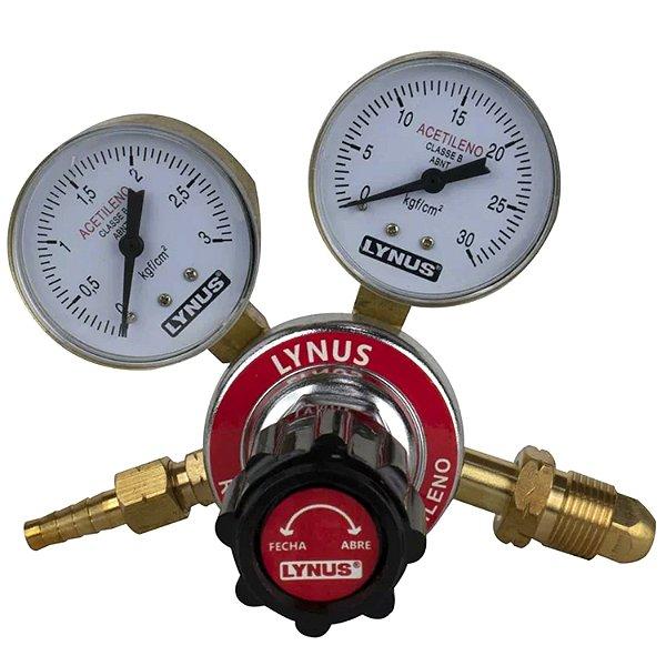 Regulador De Pressão Para Cilindros - Escolha O Modelo Rp2