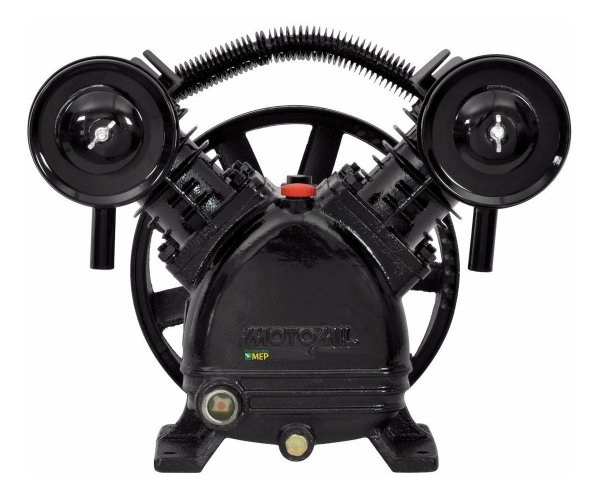 Cabeçote para Compressor de Ar Motomil de 6 a 10 Pés CMV6PL C06