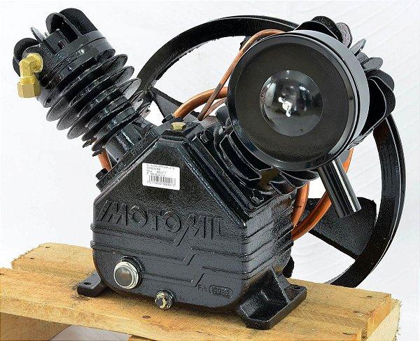 Cabeçote para Compressor de Ar Motomil 20 Pés 2 Estágios UCMAV20 C20