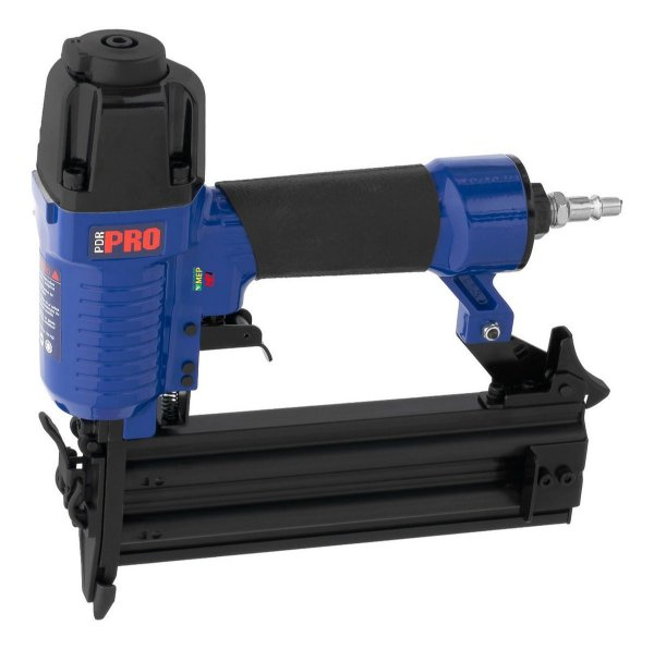 Pinador Pneumático Pdr Pro650 para Pino F com Maleta