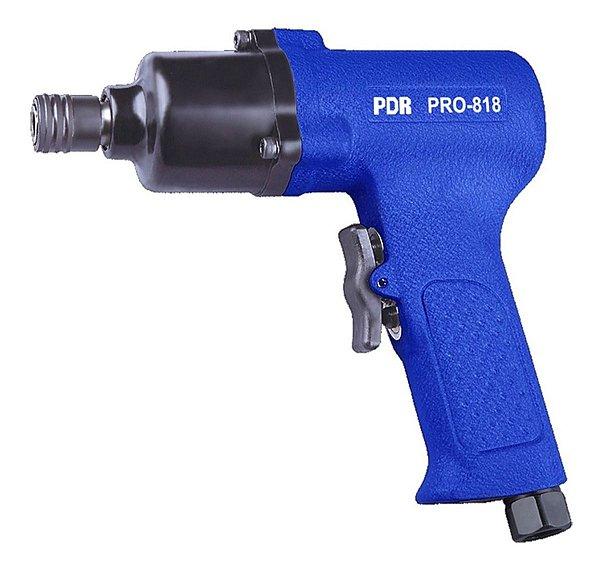 Parafusadeira Pneumatica Impacto Tipo Pistola 18kg Pro818