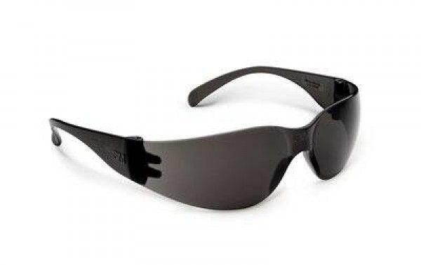 Oculos Protecao 3m Cinza Antirisco