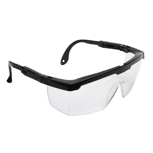 Oculos Protecao Poli Ferr