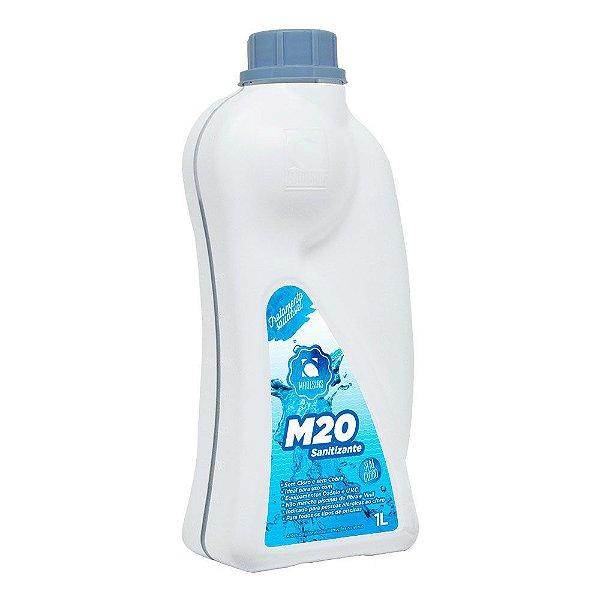 M20 Sanitizante 1 L