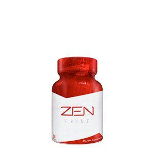 Zen Prime Pote com 14 cápsulas