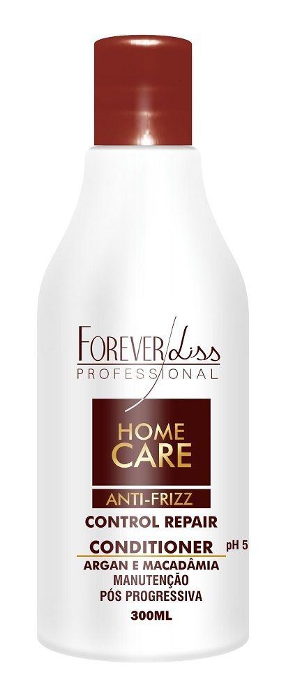 Condicionador Manutenção Pós Progressiva Home Care Forever Liss 300ml