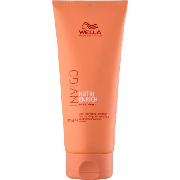 Wella Invigo Nutri-Enrich Condicionador 200ml