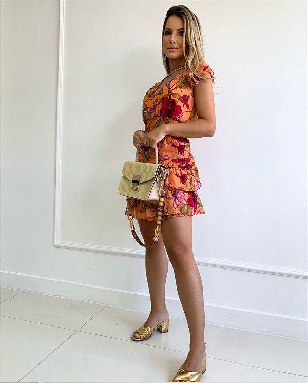 Vestido Monique
