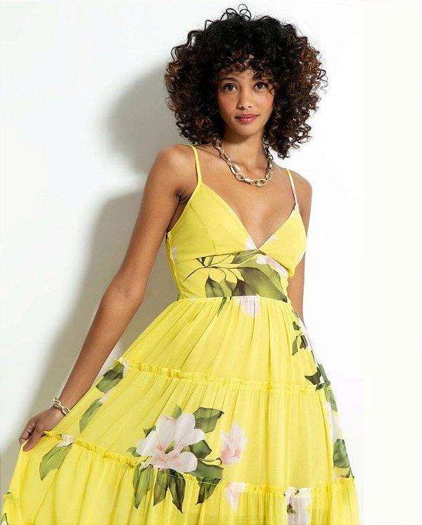 Vestido Flores Nina