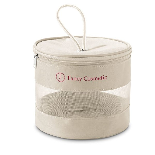 Nécessaire para cosméticos telada personalizada - Cód.: 92716SQ