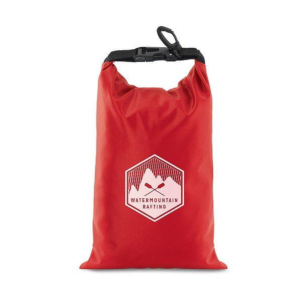 Sacola impermeável em tarpaulin personalizada - Cód.: 92671SQ