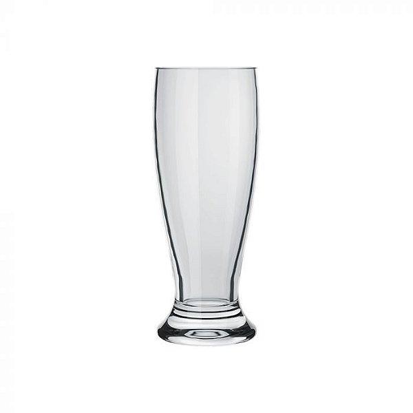 Copo cerveja Munich 300 ml. de vidro personalizado - Cód.: 0771523LQ