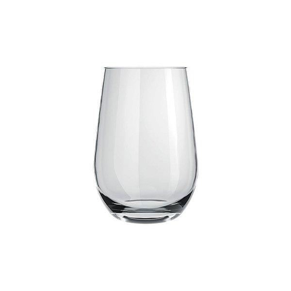 Copo Dubai 350 ml. de vidro personalizado - Cód.: 0776403LQ