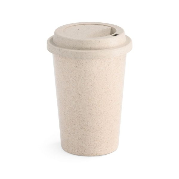 Copo fibra de bambu 470 ml personalizado - Cód.: 94636SQ