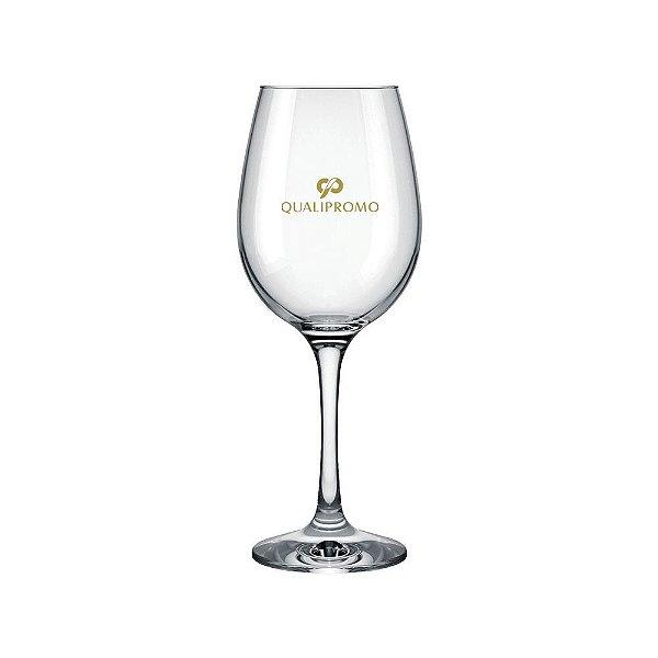 Taça vinho Barone 385 ml personalizada - Cód.: 71560201018632NQ