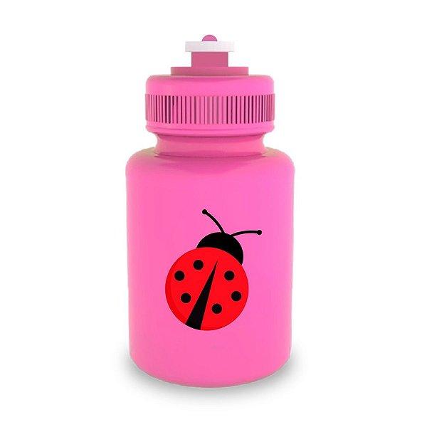 Squeeze infantil 250 ml em plástico PP personalizado - Cód.: 250SQQ