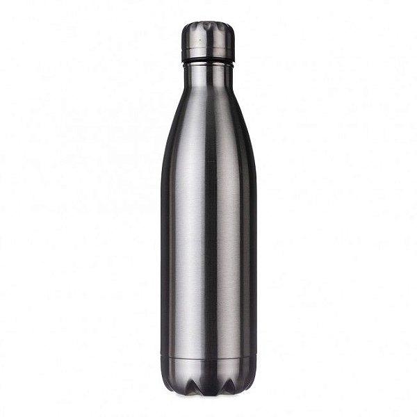 Garrafa térmica inox 780 ml. personalizada - Cód.: 18518XQ