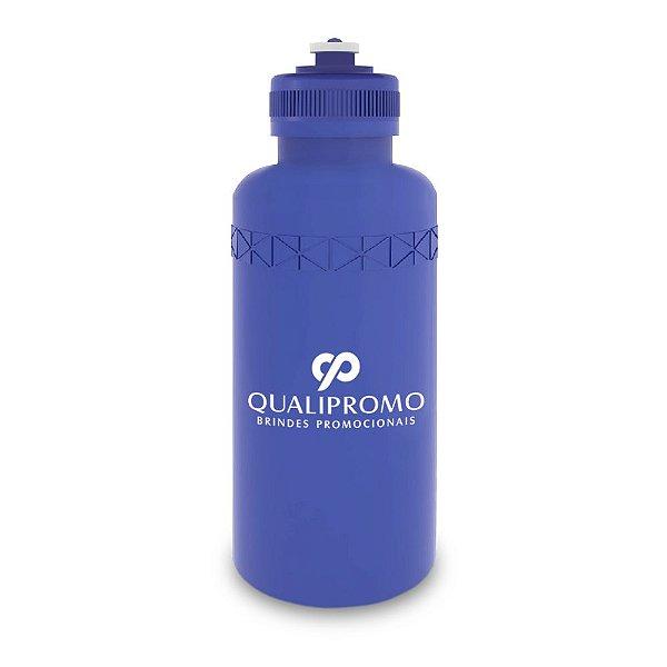 Squeeze plástico 500 ml personalizado - Cód.: 500SQQ