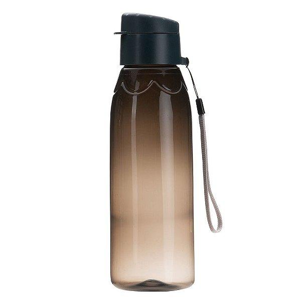 Squeeze plástico 700 ml. personalizado - Cód.: 18556XQ