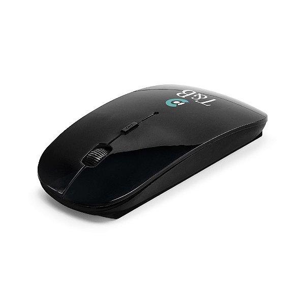 Mouse wireless slim personalizado - Cód.: 97304SQ