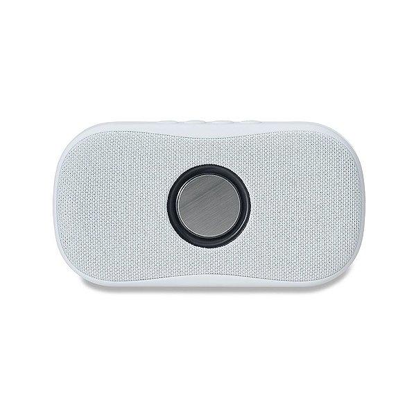 Caixa de som multimídia Bluetooth personalizada - Cód. 18544XQ