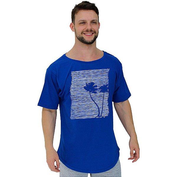 Camiseta Morcegão Masculina MXD Conceito Palmeiras