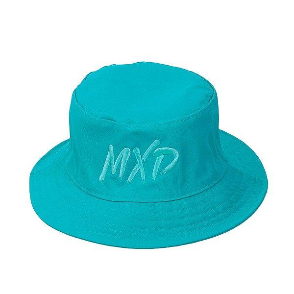 Bucket MXD Conceito Unissex Azul Água