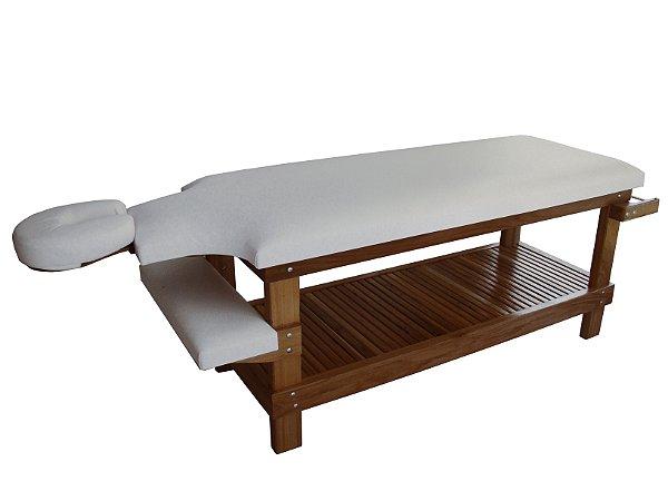 Mesa Para Massagem Oriental - 80cm largura