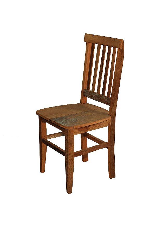 Cadeira Uberaba Rústica