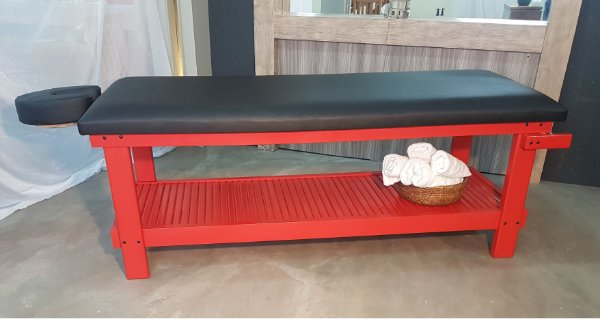 Mesa Para Massagem Multifuncional COLOR - 75cm largura