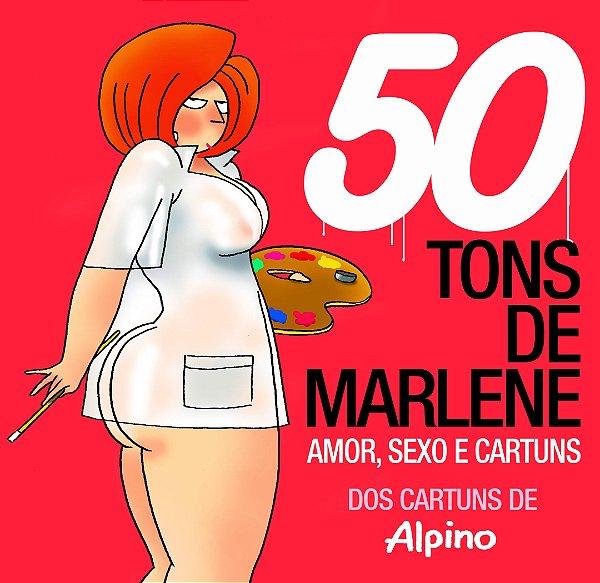 Ebook - 50 Tons De Marlene