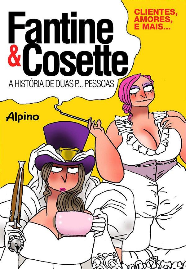 Fantine & Cosette