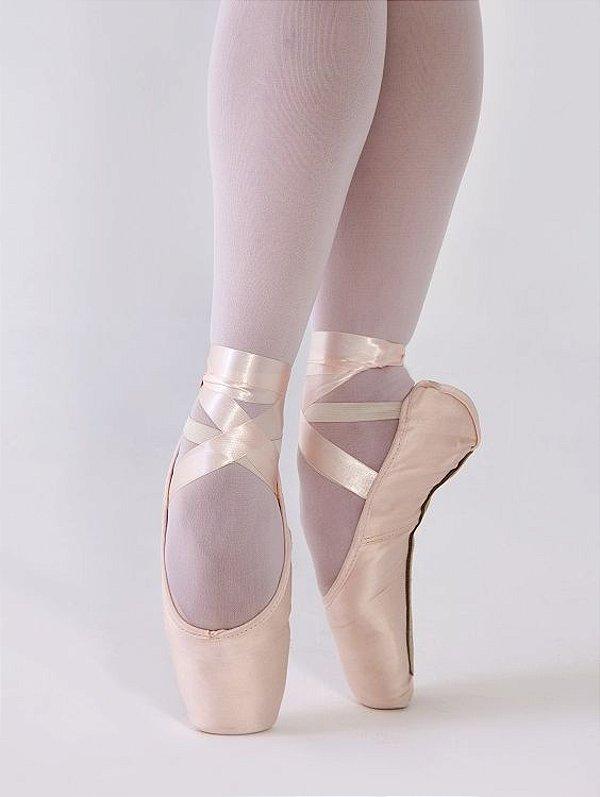 fd0c68730b Sapatilha Partner Box - Ballet e Dança - Capezio - Dance Express ...