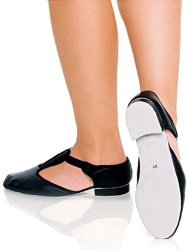 Sapato Tipo Boneca - Capezio