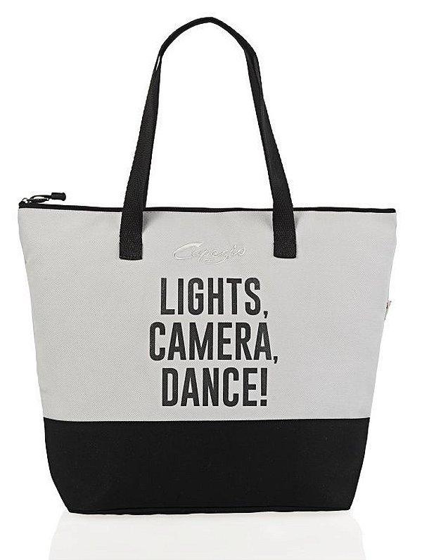 Bolsa Dance Bag Capezio