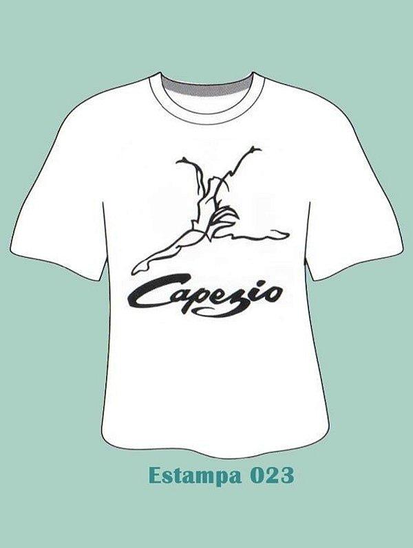 6d460d60ec Camiseta Capezio - A Mais Completa Loja Online de Artigos de Dança e ...
