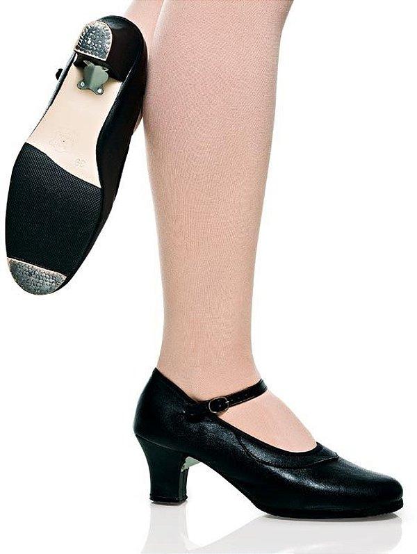 Sapato Feminino Capezio