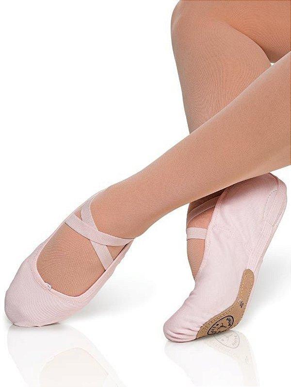 c76a6347b9 Sapatilha Prince - Ballet e Dança - Capezio - Dance Express ...