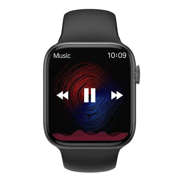Smartwatch Relogio Inteligente Iwo 13 T800 Lançamento 2021